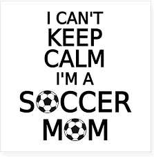 Car Truck Graphics Decals Soccer Mom Car Decal Cute Window Sticker Truck Proud Mom Laptop Vinyl Sticker Auto Parts And Vehicles
