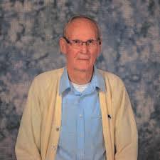 Obituary of Raymond Harold Smith | Anderson-Marry Funeral Home | Pr...