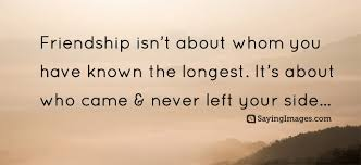 quotes about friendship forever quotes