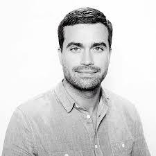 Adam Johnston - Info/CV