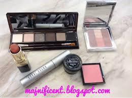 bobbi brown s plimentary makeup lesson