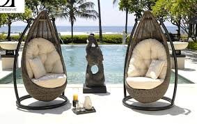 popular swing outdoor chair creative idea