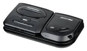 List of Sega CD games - Wikipedia