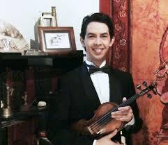 Jordi Lara Violinistas En Barcelona