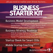 business startup