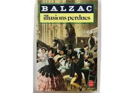 Montpellier - Livre Illusions Perdues BALZAC, LIVRES OCCASION