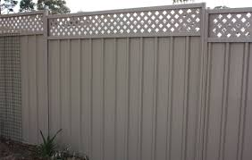 How Much Does A Colorbond Gate Cost Service Seeking