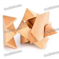octagonal ball puzzle brain teaser