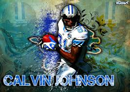 top calvin johnson pictures in high