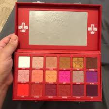 Blood Sugar Palette by Jeffree Star #5