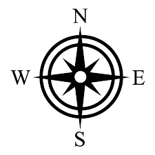 Star Compass Wall Quotes Wall Art Decal Wallquotes Com