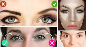 makeup tips that will make your face