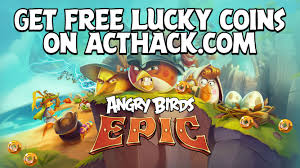 Angry Birds Epic RPG Hack Updates January 06, 2020 at 03:45PM ...