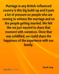 brook lang marriage quotes quotehd