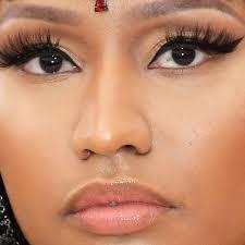 eye makeup at the 2018 met gala