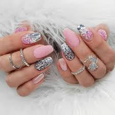 32 new acrylic nail designs ideas to
