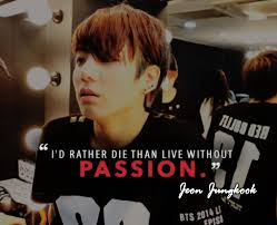 my infatuasian jeon jungkook quotes