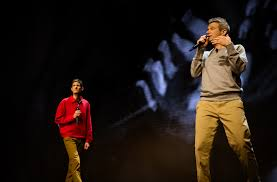 Live Review: Spike Jonze, Ad-Rock, and Mike D Tell the Beastie ...