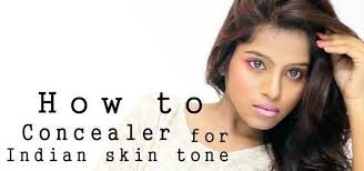 conceal for indian skin tone makeup