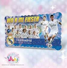 Real Madrid Vany Expression