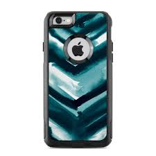 Watercolor Chevron Otterbox Commuter Iphone 6s Case Skin Istyles