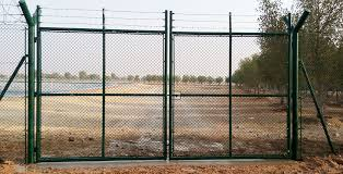Chain Link Fence Gate Fence International
