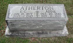 """Priscilla Adaline """"Addie"""" Howard Atherton (1840-1920) - Find A Grave  Memorial"""