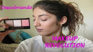 makeup revolution sculpt contour kit
