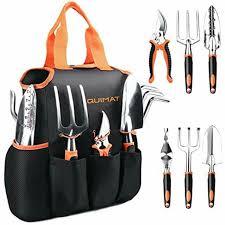 nouvcoo 7pcs garden tools set for women