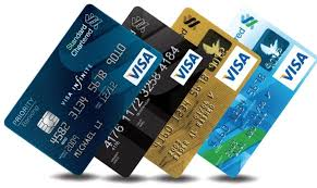 how to make standard chartered credit