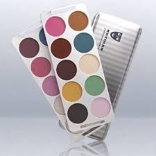 kryolan professional makeup palette