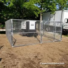Temporary Fencing Hoover Fence Co