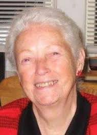 Obituary for Geraldine (Johnson) Hall | J. Gilbert Purse Funeral Home