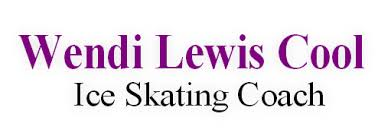 Ice Skating Coach Wendi