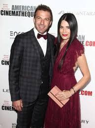 Alex Del Piero e la moglie Sonia si sono lasciati