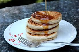 gluten free pancakes recipe bakepedia