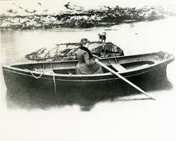 Separate from Hero Fund, Carnegie pensioned famed heroine Ida ...