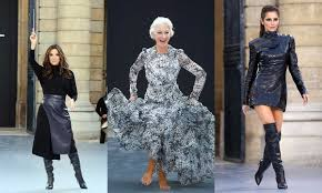 paris fashion week news and photos