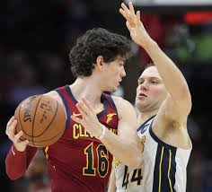 Cedi Osman to miss Cleveland Cavaliers' game vs. Boston Tuesday; sprained  ankle not considered serious - cleveland.com