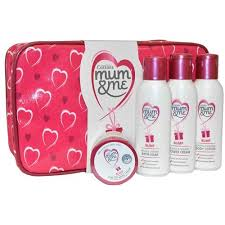 4pc cussons mum me p gift pack