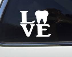 I Am A Rdh 6 As452 Car Sticker Registered Dental Hygienist Thatlilcabin A2btravel Ge