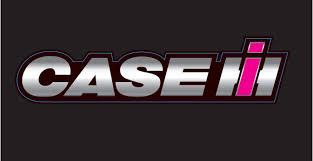 Amazon Com Chroma 32001 International Harvester Case Rear Window Graphix Decal Automotive