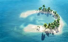 How Does an Atoll Form? | Wonderopolis