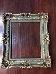 16x20 antique shabby chic frames