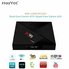 best price fed haayot x android tv box rk six