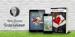 Ava James, Author | Books | Series | Interview | Deals | Newsletter |  Contact | Site | AllAuthor