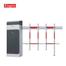 Kingjoun Hot Sale Fence Barrier Gate For Sale Barrier Gate Boom Gate Access Control Kits Aliexpress