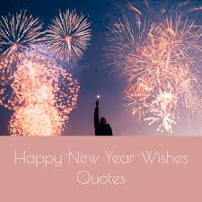 incredible happy new year wishes quotes the success quotes