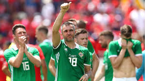 Northern Ireland v Luxembourg | Your chance to say t...