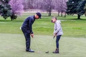 Vincent Johnson becomes new Director of Portland Parks Golf | 2018 ...